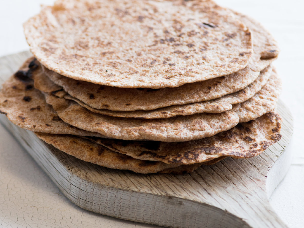 Flour Tortillas Wheat by Gregory's Foods in Eagan, Minnesota
