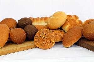 All Natural Ingredients for Breads, Buns, Rolls at Gregory''s Foods
